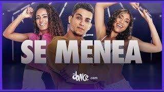 Se Menea - Uzielito Mix, Michael G & Chino el Gorila   FitDance Life (Coreografía Oficial)