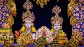 Diwali & Annakut Celebration 2015, Toronto, Canada