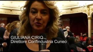 AUGURI DI NATALE IN CONFINDUSTRIA CUNEO