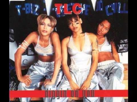 TLC Diggin' On You (L.A.'s Live Edit)