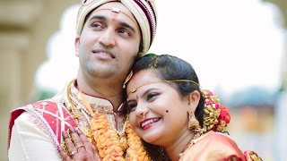 Dallas Indian Wedding: Devesh & Lalitha | Beautiful South Indian Wedding