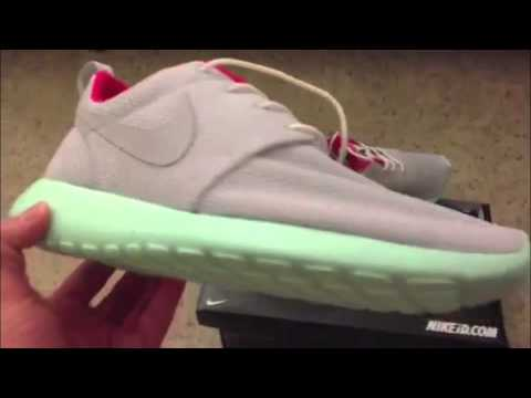 roshe run id yeezy