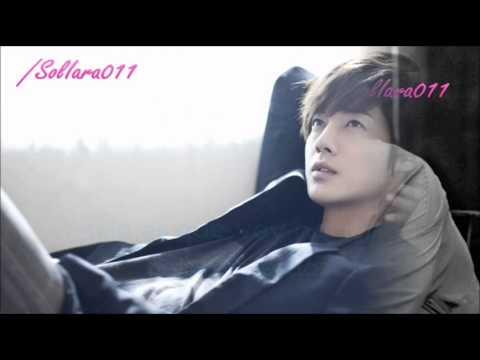 Kim Hyun Joong- Because I'm Stupid (Sub Español)