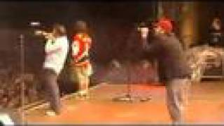 Bloodhound Gang - Balls Out Live Rock Am Ring 2006