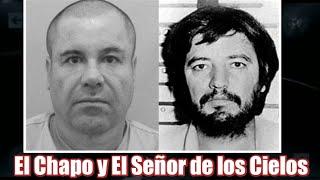 El Chapo y El Señor de los Cielos