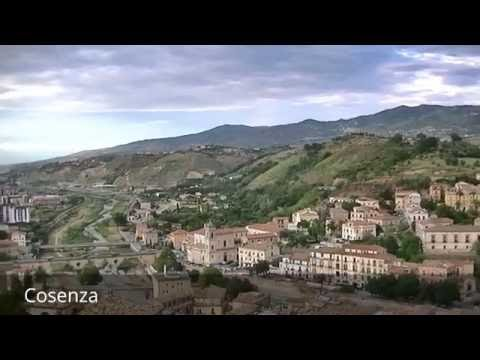 Places to see in ( Cosenza - Italy )