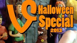Scooby Dooby Vine Halloween Special