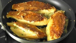 How to Make Egg Bread with Cheese & chives Perfect Breakfast recipe