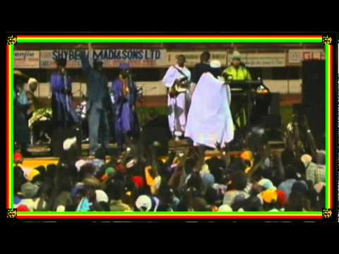 Culture in Gambia YouTube.mpg
