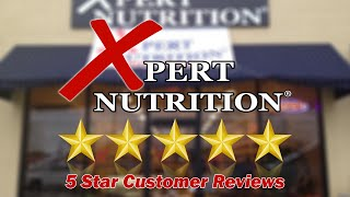 Xpert Nutrition Raleigh NC | REVIEW | Nutrition Store Raleigh North Carolina