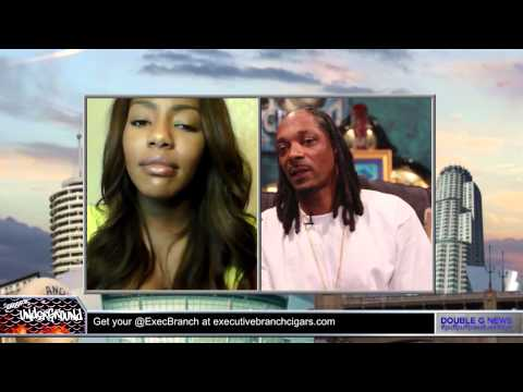 """Charlo Greene """"F--k It, I quit"""" GGN Exclusive"""