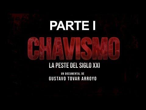 280.  Documental Chavismo, la peste del siglo XXI (I parte) Dimensión con Dionisio Gutiérrez