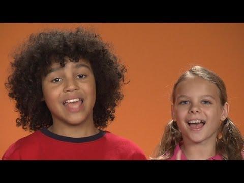 Rhyme To Rhythm! - Mother Goose Club Playhouse Kids Video