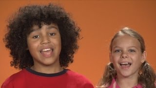 Rhyme to Rhythm! - Mother Goose Club Playhouse Kids Video