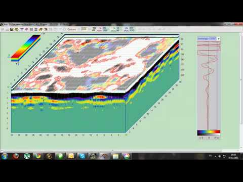 EMOS Scanning 2011 3D oil fields map .flv