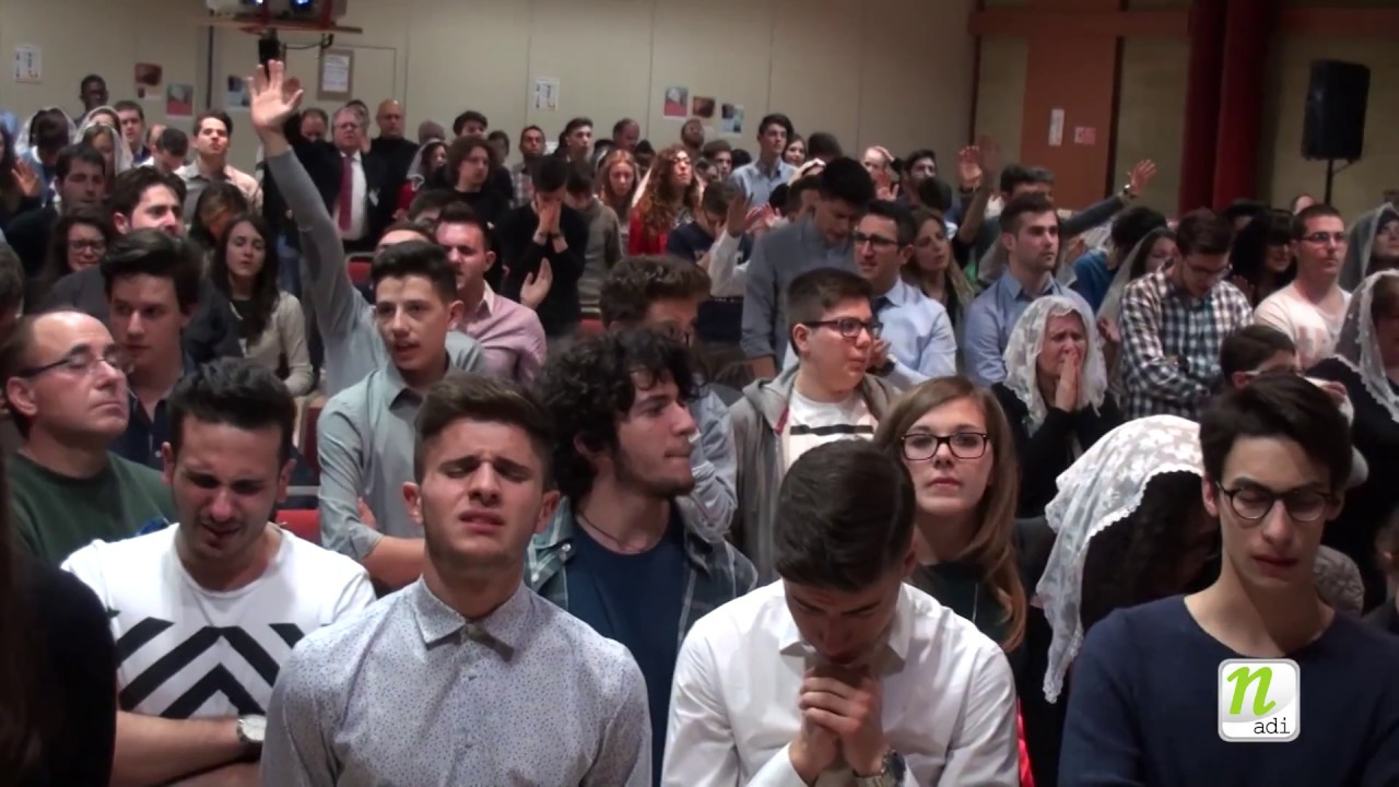 sito di incontri cristiani pentecostali Sto uscendo con un ragazzo francese