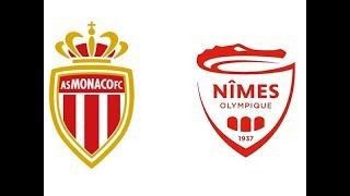 Монако Ним Прогнозы и ставки на спорт в букмекерской конторе Футбол