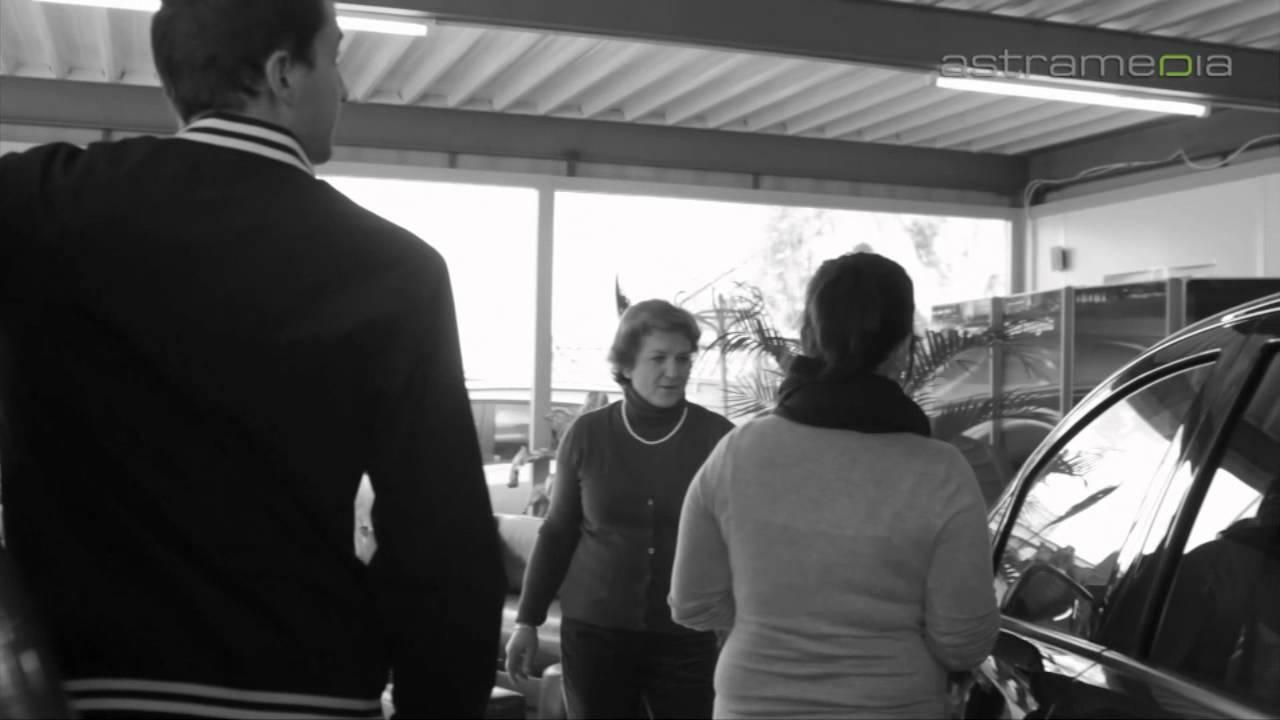 Garage de la sorge villars ste croix opel youtube for Garage specialiste opel