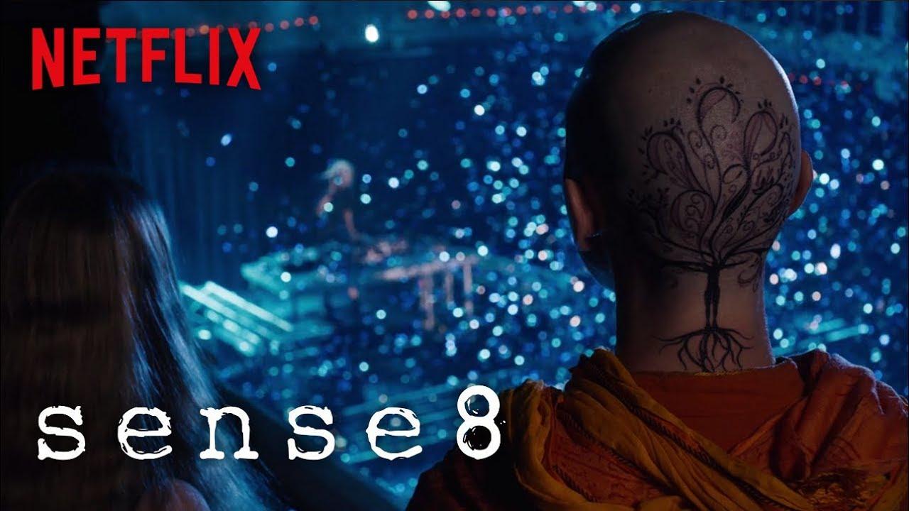 Download Sense8 | Finale | #Sense8NetflixRewatch