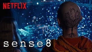 Sense8 | Season 3 unfinished stories | #Sense8NetflixRewatch