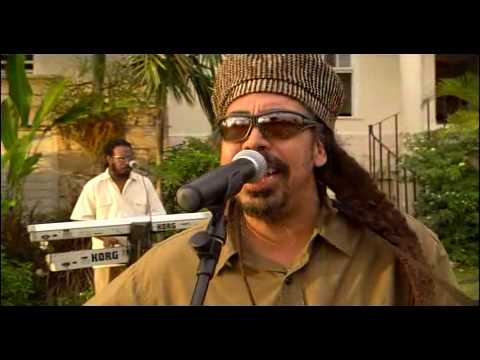 96 Degrees in the Shade  Third World from reggae documentary Made In Jamaica