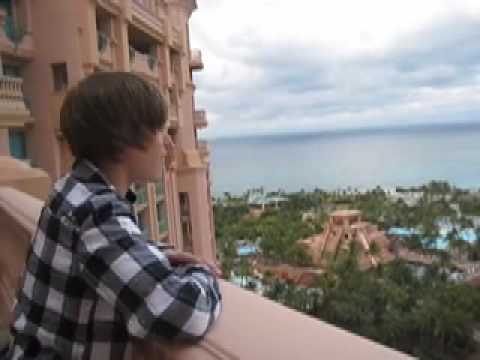 Justin Bieber Loves The Bahamas Youtube