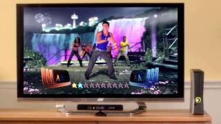 Zumba Core for Kinect on Xbox 360