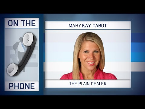 Mary Kay Cabot of The Cleveland Plain Dealer Talks Josh Gordon, Browns & More | The Rich Eisen Show