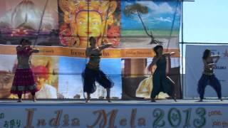 Jai Veeru - Agre Ka Ghagra IM2013