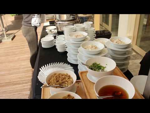 Breakfast Buffet @ Pullman Pattaya Hotel G