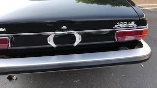 1974 Audi 100ls