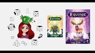 Equinox - Recenzja