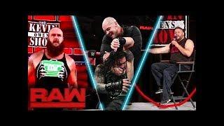 WWE Monday Night Raw 06 08 2018 Highlights HD ||  WWE Raw 6th August 2018 Highligh HIGH