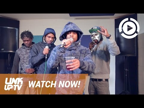 #MicCheck - 67 (Dimzy, LD, Monkey, Asap) - Freestyle | Link Up TV