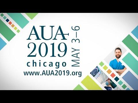 Urologic Care Team at AUA2019
