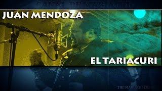 JUAN MENDOZA at DIAM STUDIO | CON TRIO S...