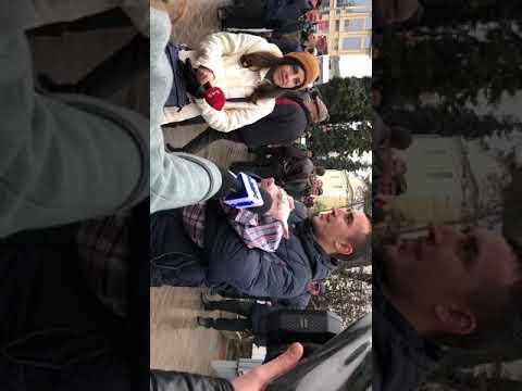 Волинські Новини: Волинянин приніс Порошенку