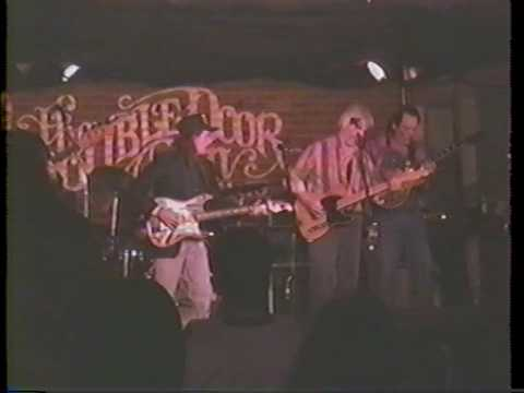 Federal Bureau of Rock and Roll 12/93 Part 1