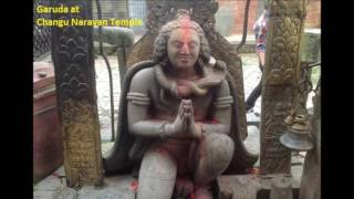 Changu Narayan Temple - Kathmandu - July 2016
