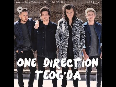 One Direction - TEOG'da (Official Video)
