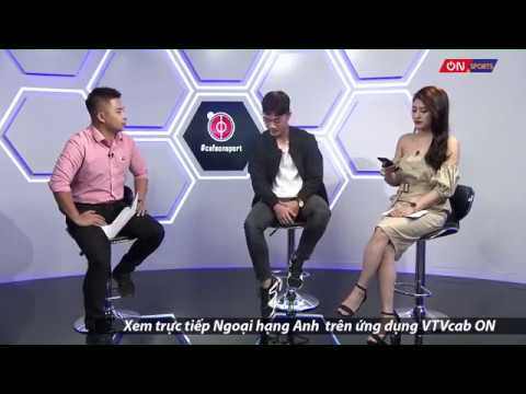 CAFE ON SPORTS NGÀY 23/11