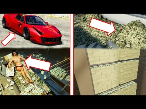 GTA 5 DLC UPDATE ULTIMATE CEO $15,000,000 MONEY MAKING & ULTRA RARE DLC SPECIAL! (GTA 5 ONLINE)