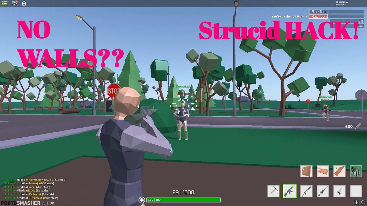 Strucid Exploit Script | StrucidCodes.org