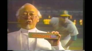 colgate tartar control commercial