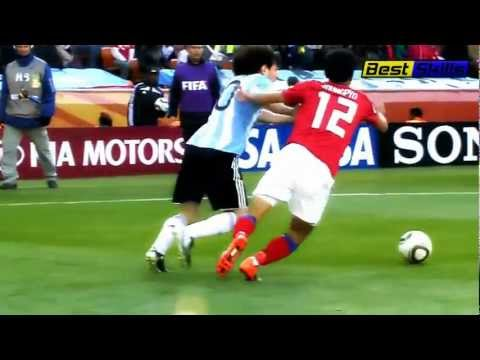 Fifa World Cup 2010 Best Skills Edition