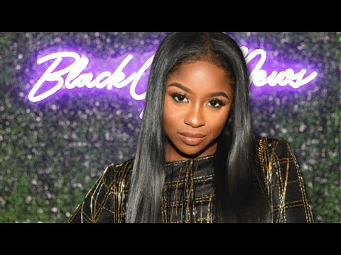 Reginae Opens Up About Her Rocky Relationship → 'It's Humiliating'