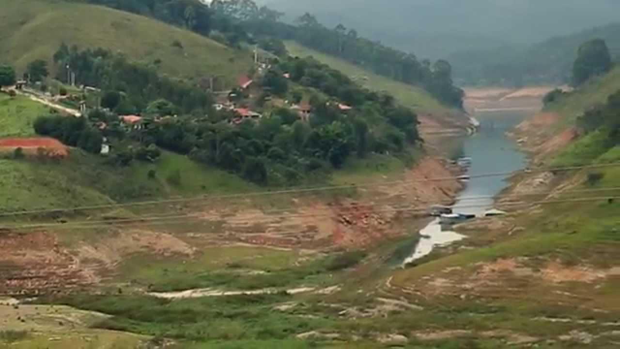 Sem Floresta Não Tem Água - Episódio 1 - Represa Paraibuna