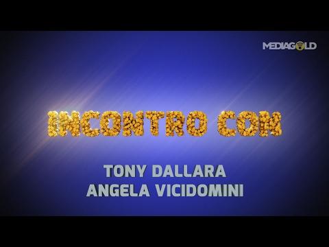 Incontro Con Dallara Vicidomini progetto Festival