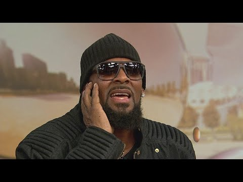 SONY part ways with R Kelly despite high streaming numbers