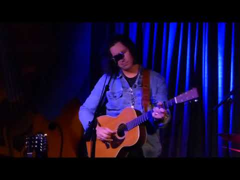 Davy Knowles - Amber's Song - 11/8/17 Rams Head - Annapolis, MD